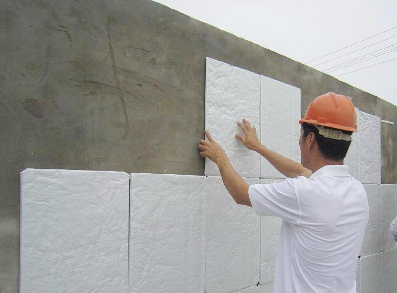 工程外墙保温